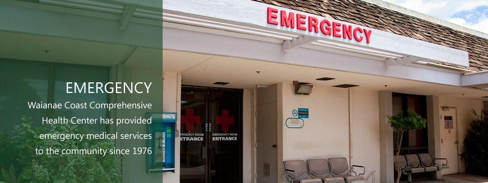 Waianae Coast Comprehensive Health Center