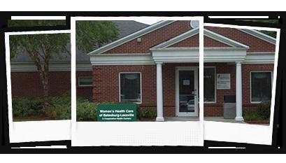 Womens Health & Internal Medicine of Batesburg-Leesville