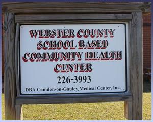 Webster Co. School-Based Community Health Center
