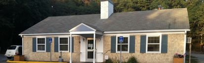 Wellfleet Health Center