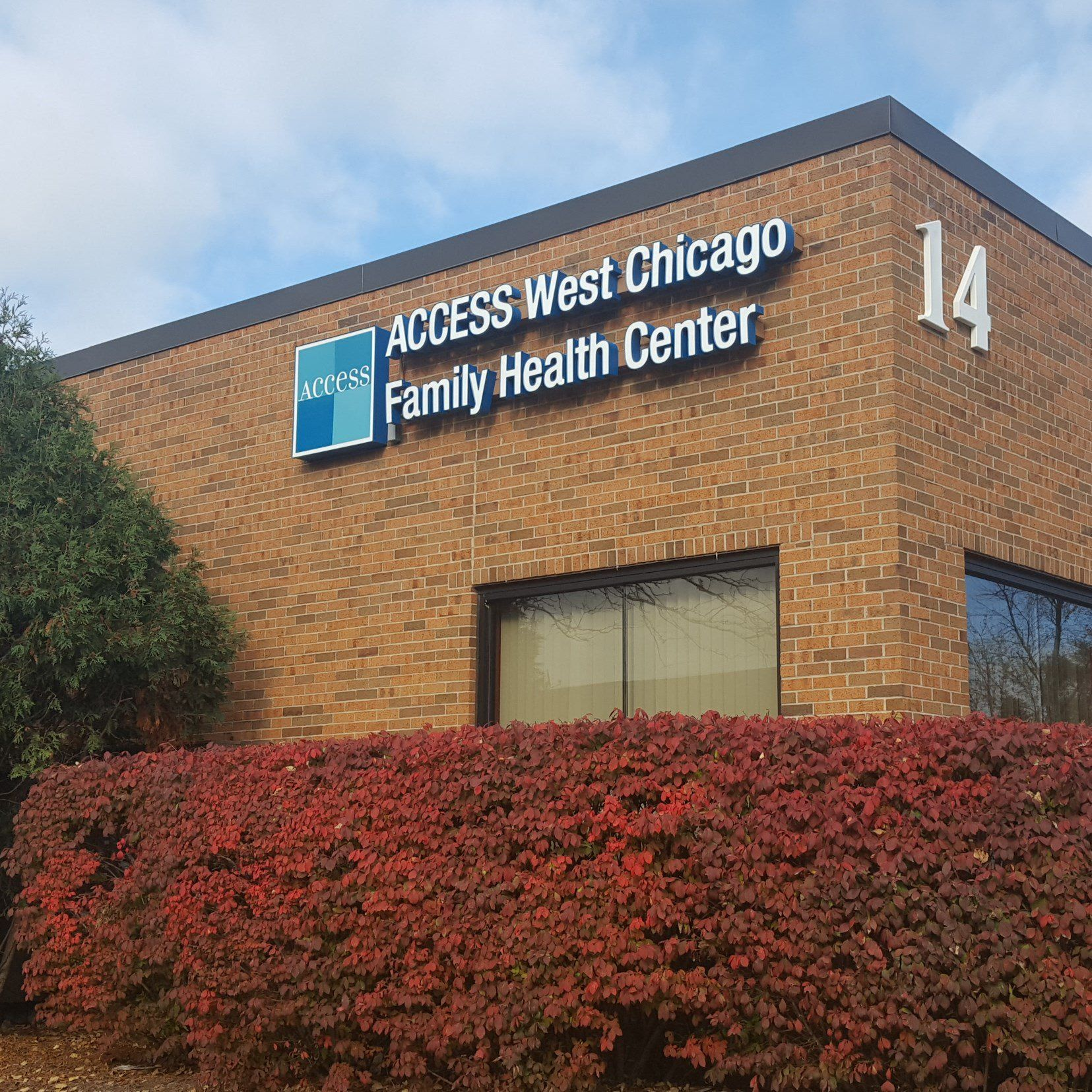 West Chicago Family Health Cen