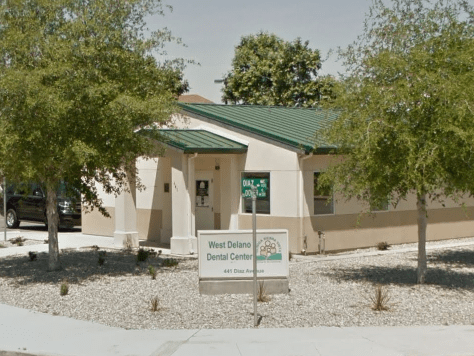 West Delano Dental Center