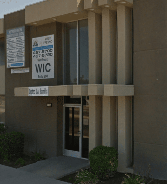 West Fresno Community Health Center, Behavioral Health & Dental