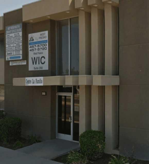 West Fresno Community Health Center, Behavioral Health & Dental