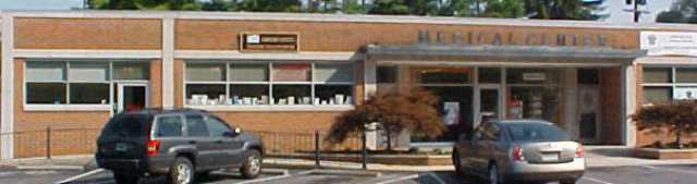Rogersville Medical Complex