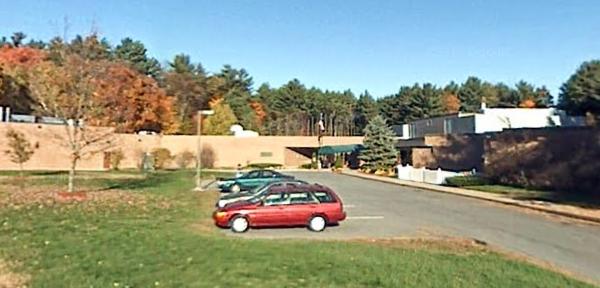 Westmount Health Facility