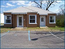 Whatley Health Services- Eutaw