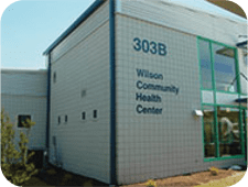Wilson Community Health Center