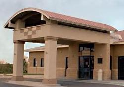 Zapata Texas Clinic