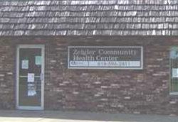 Zeigler Community Health Center