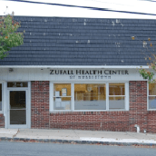 Zufall Health Center - Morristown
