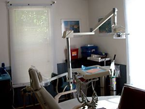 Healing Hands Clinic Jacksonville
