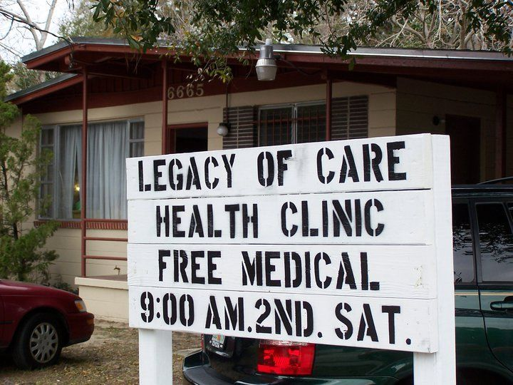 Legacy Clinic Jacksonville
