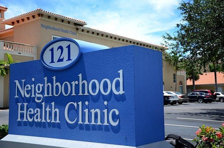 Neighborhood Health Clinic Naples