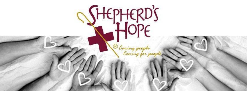 St. Luke's Lutheran Shepherd's Hope Health Center