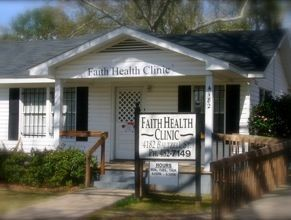 Faith Health Clinic Marianna Fl