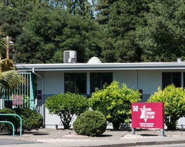 Jewish Community Free Clinic Rohnert Park