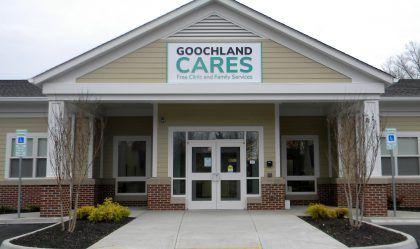 Goochland Free Clinic & Family Services Goochland