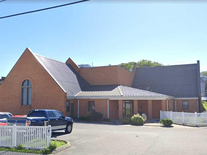 Rescue Mission Health Care Center Roanoke