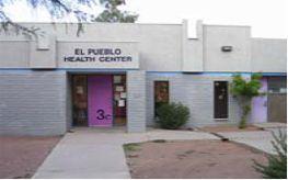 El Pueblo Clinic Tucson