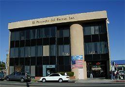 El Projecto Del Barrio Clinic