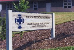Abccm Medical Ministry Asheville Clinic