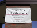 Forest Park Health Center Ohio