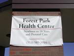 Forest Park Health Center Ohio