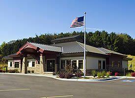 Marshfield Clinic Arcadia Center