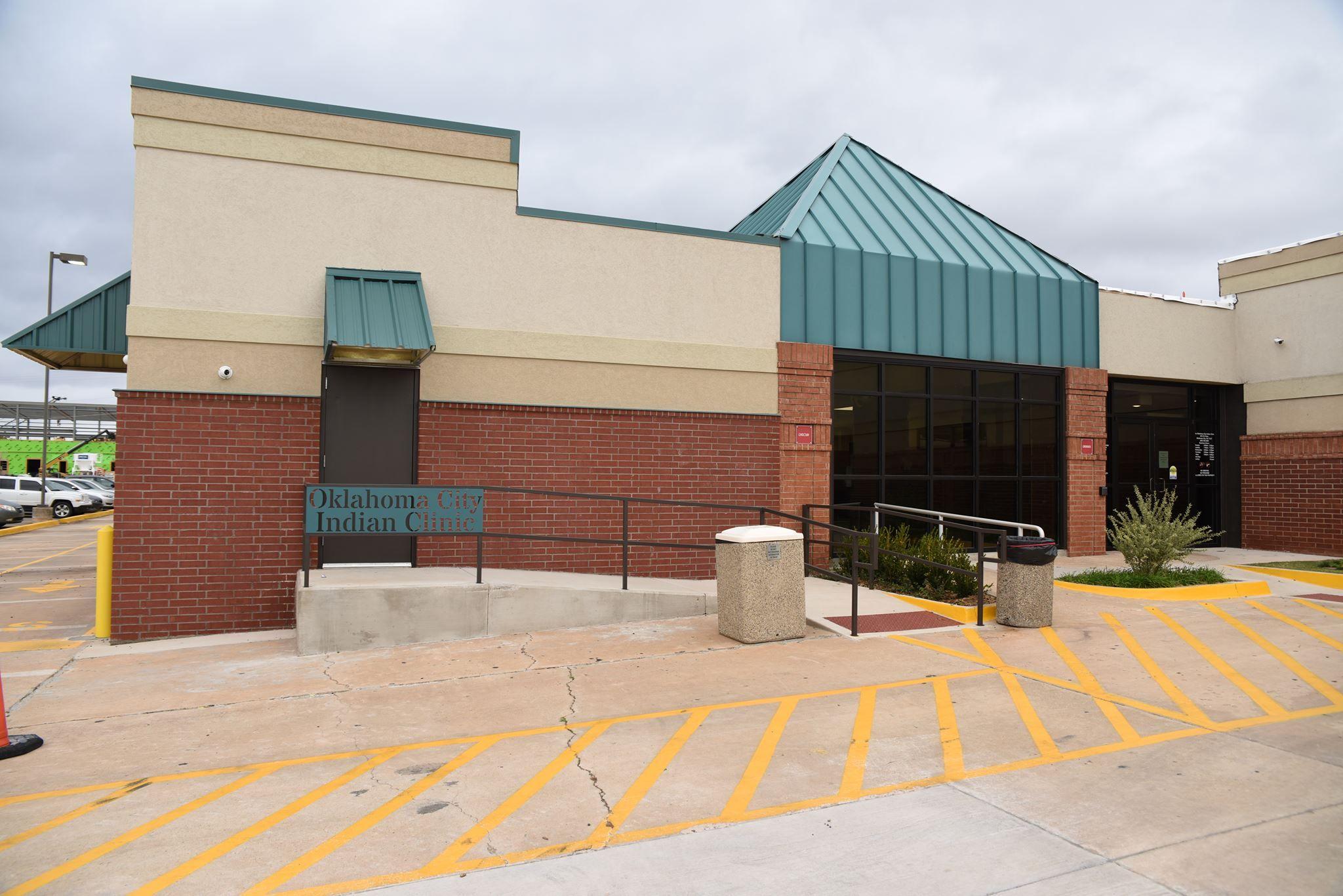 Oklahoma City Indian Clinic