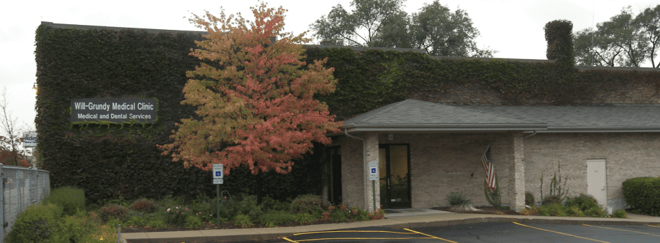 Will Grundy Medical Clinic