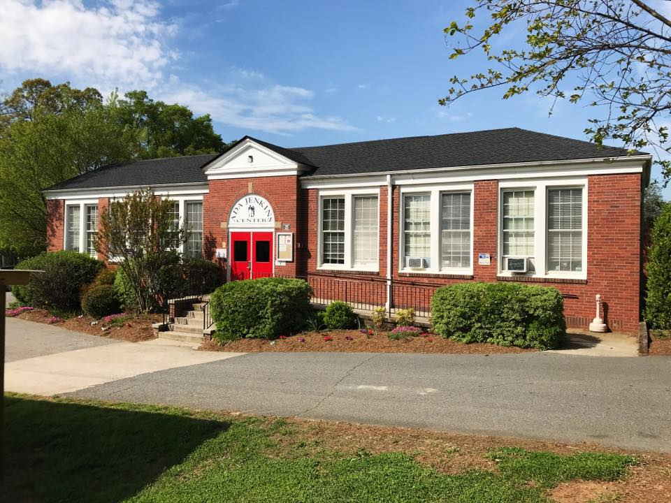 The Ada Jenkins Center - Free Clinic of Our Towns