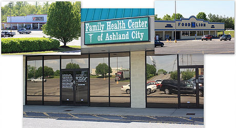 Family Health Center Of Ashland