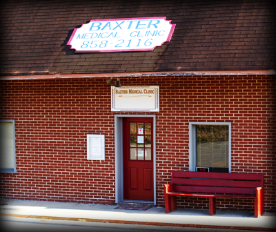 Baxter Medical Clinic