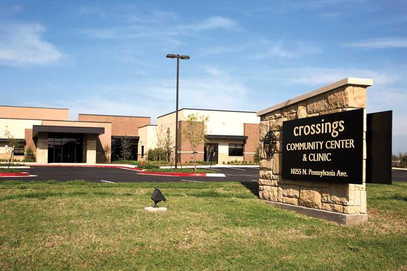 Crossings Community Clinic