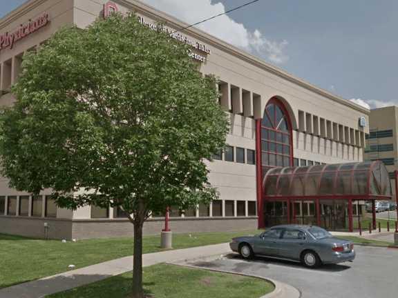 Bedlam Clinic South St Louis