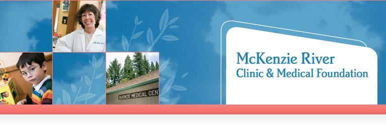 Mckenzie River Clinic