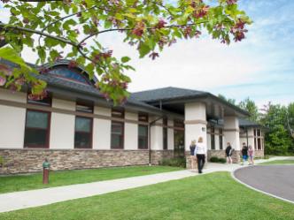 Northwestern Walkin Clinic