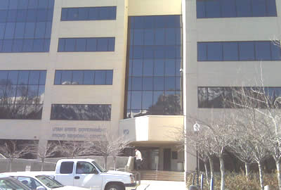 Health Clinics Of Utah Provo Office