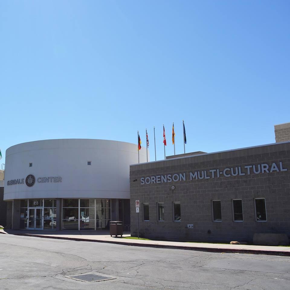 Sorenson Multi-Cultural Center