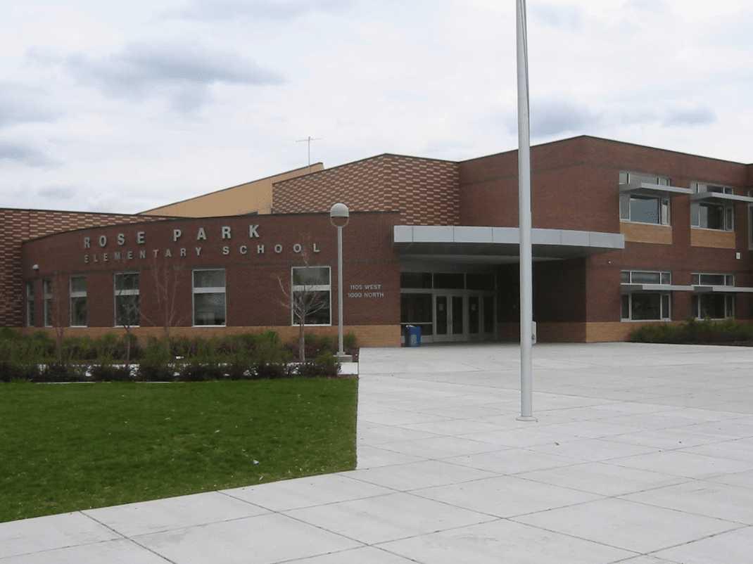 Intermountain Rose Park Elementary School Clinic