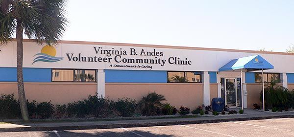 Virginia B Andes Volunteer Community Clinic