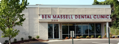 Ben Massell Dental Clinic
