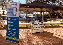 Genesis Community Health: Boynton Beach Medical