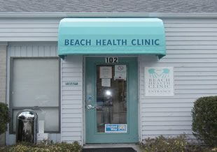 Beach Health Clinic