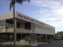Riviera Beach Health Center Clinic