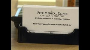 Free Medical Clinic Of Oak Ridge