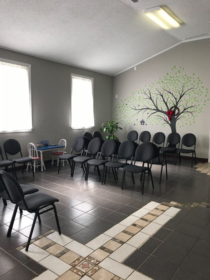 The Way Free Medical Clinic