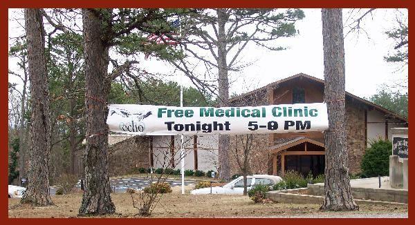 Echo Free Clinic