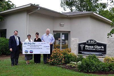 Rosa Clark Free Medical Clinic